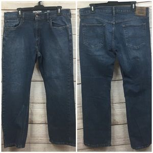 Men's Levi's Denizen 285 Relaxed Fit Jeans 36x30